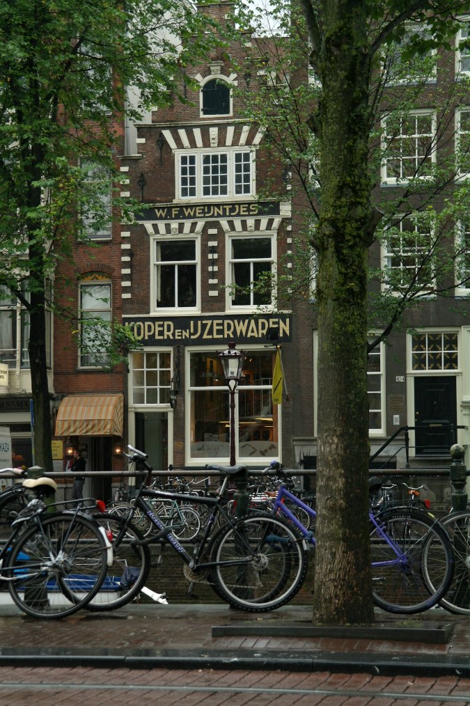Amsterdam I 006