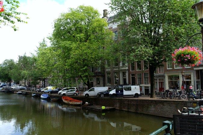 Amsterdam I 109