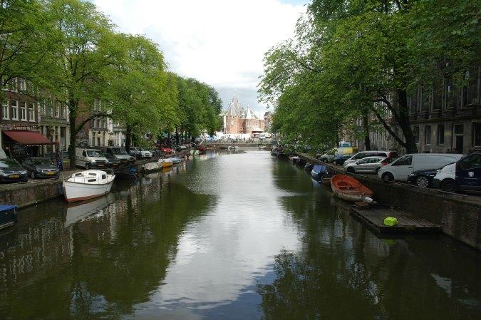 Amsterdam I 111