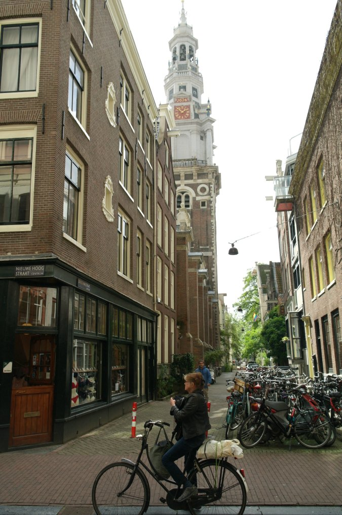 Amsterdam I 120