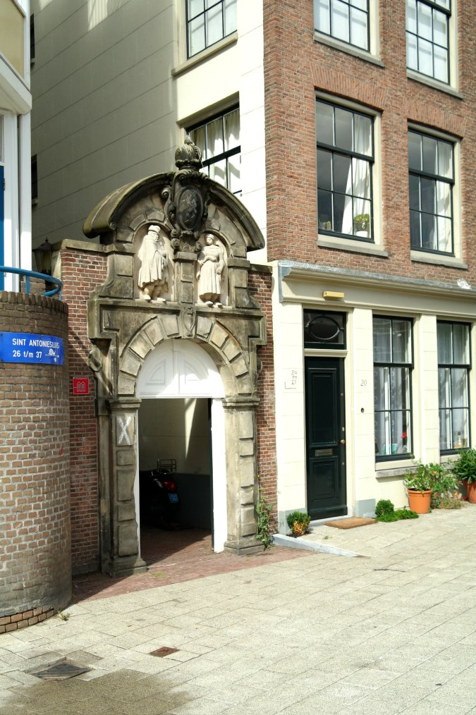 Amsterdam I 134