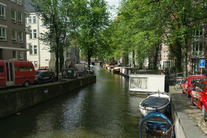 Amsterdam I 135