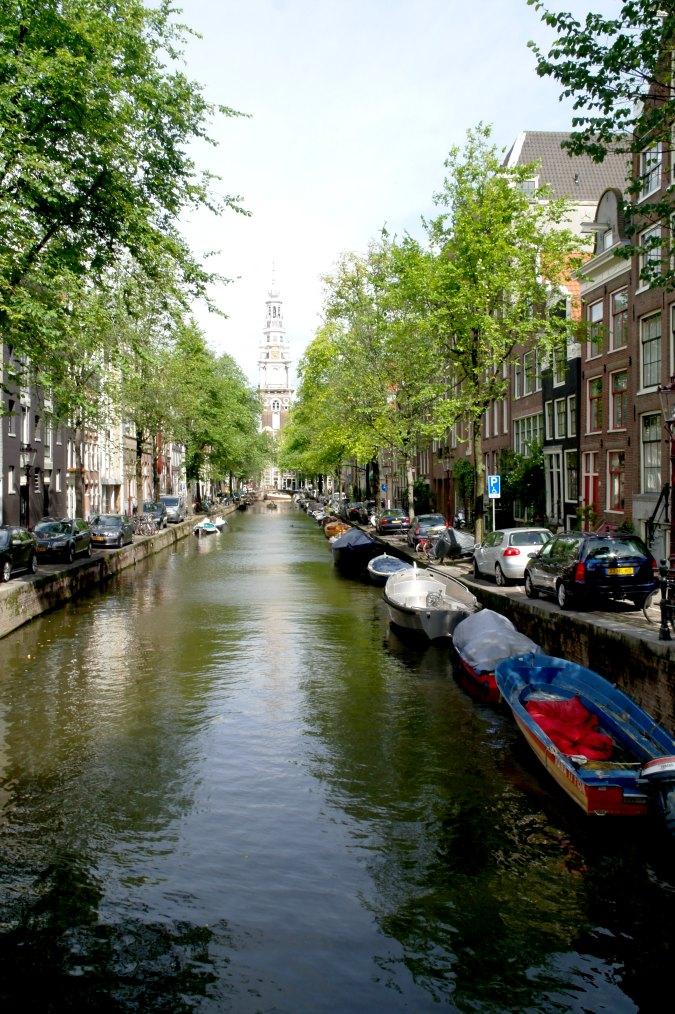 Amsterdam I 150