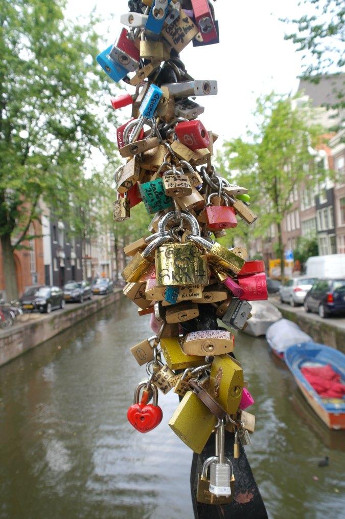 Amsterdam I 151