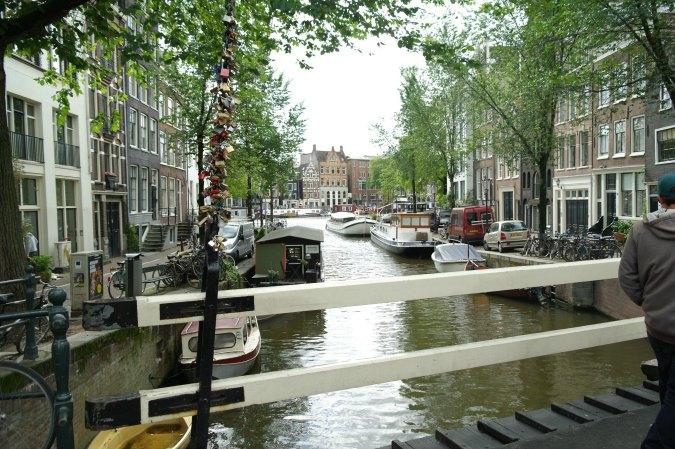Amsterdam I 155