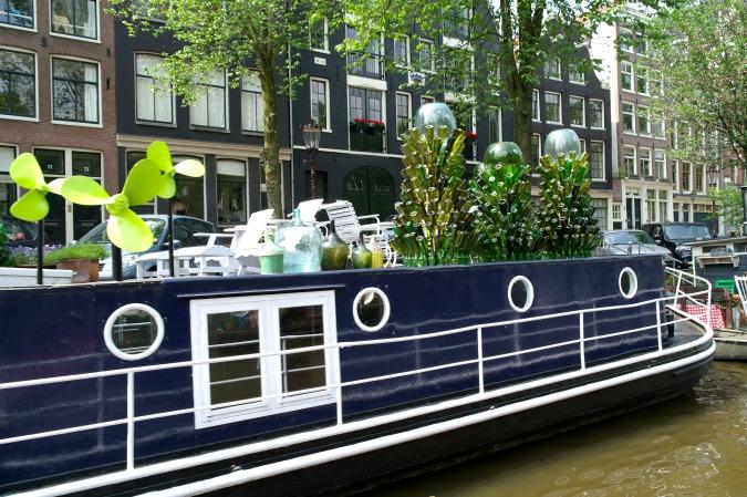 Amsterdam pre 11
