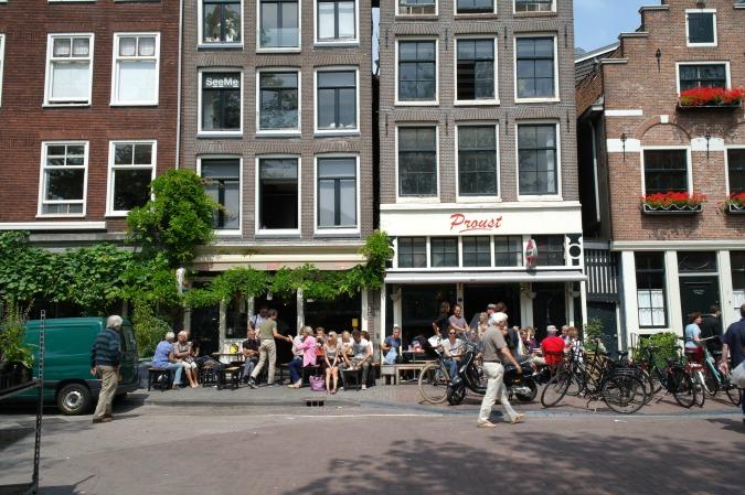 Amsterdam pre 12