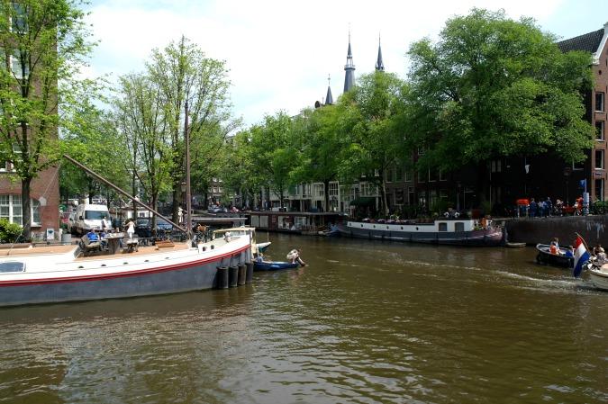 Amsterdam pre 13