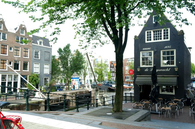 Amsterdam pre 5