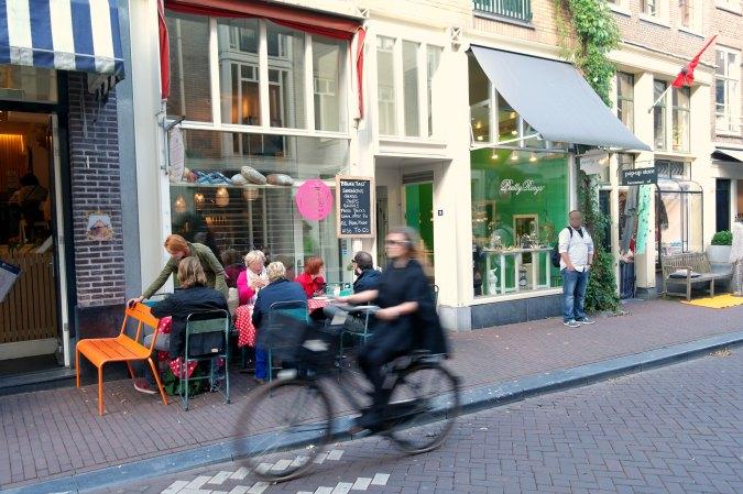 Amsterdam pre 9