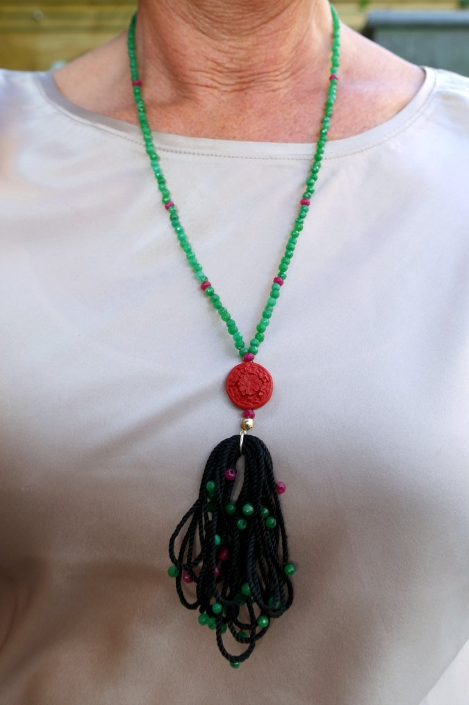 Necklace Dan 7