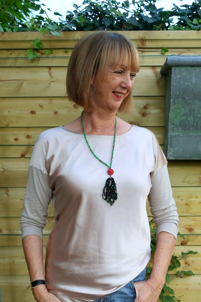 Necklace Dan 8