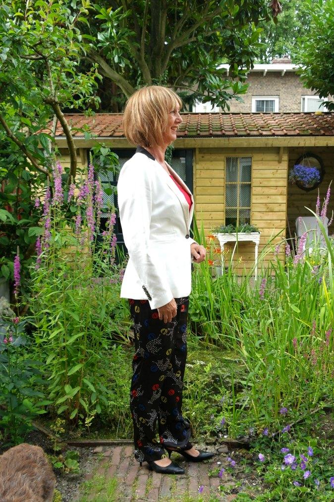 Spijkers&Spijkers trousers 2