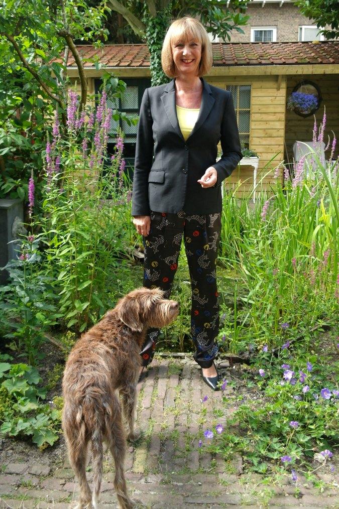 Spijkers&Spijkers trousers 4