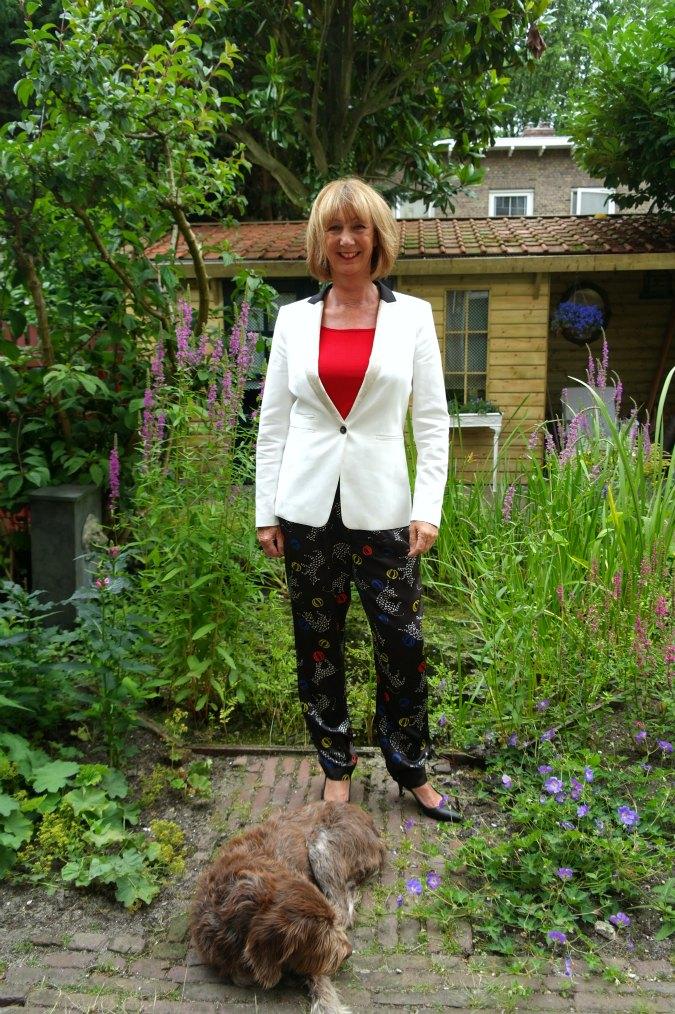 Spijkers&Spijkers trousers 5