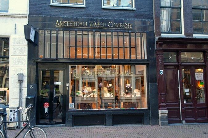 Amsterdam II 022