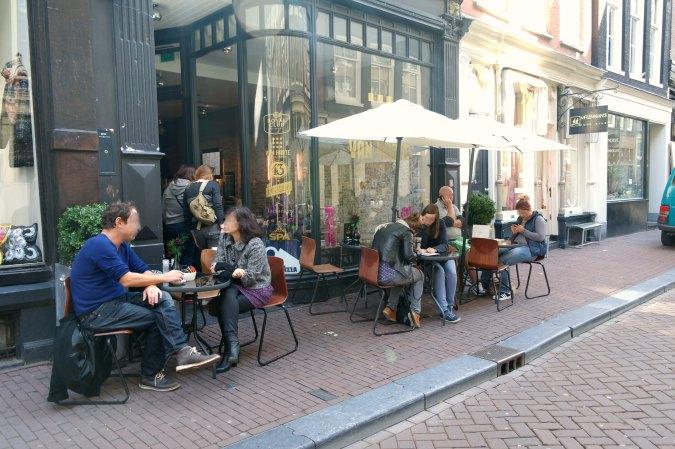 Amsterdam II 034