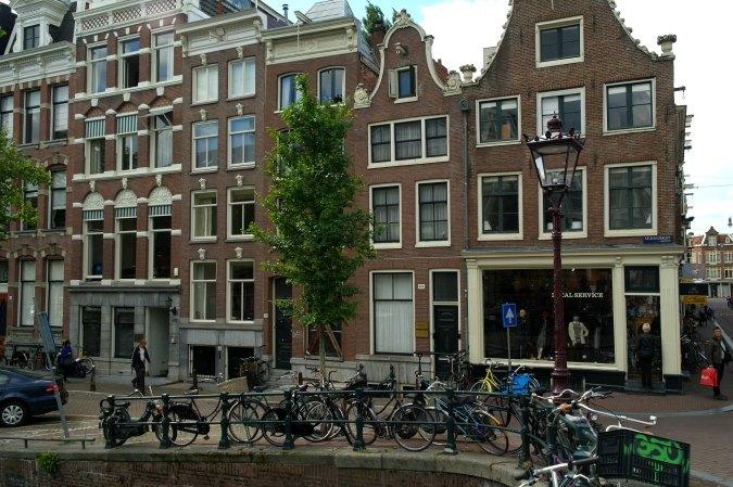 Amsterdam II 115