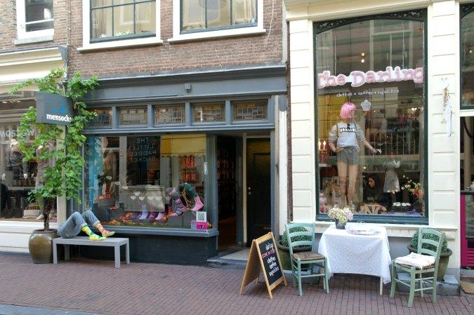 Amsterdam II 128