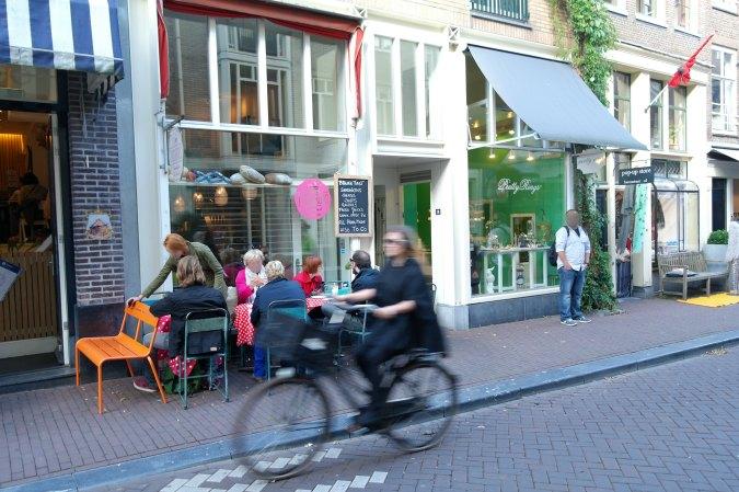 Amsterdam II 148