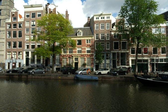Amsterdam II 201