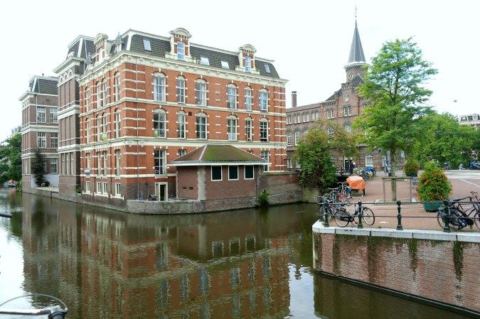 Amsterdam III 002