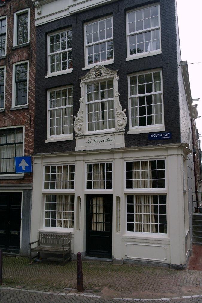 Amsterdam III 009