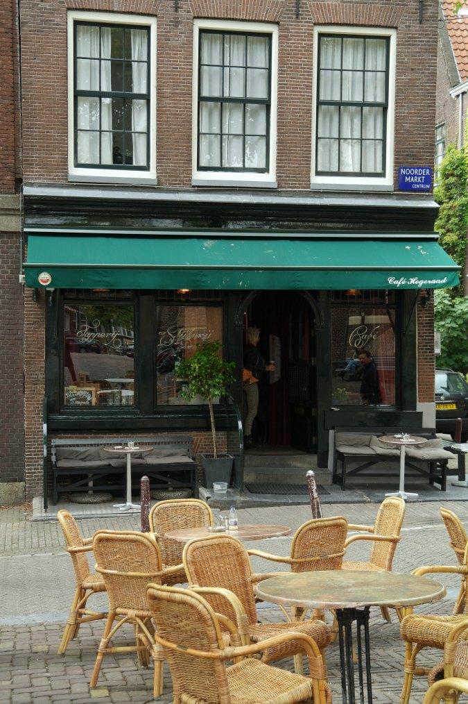 Amsterdam III 177