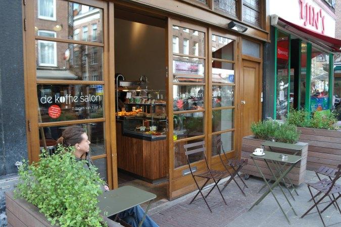 Amsterdam Albert Cuyp 35