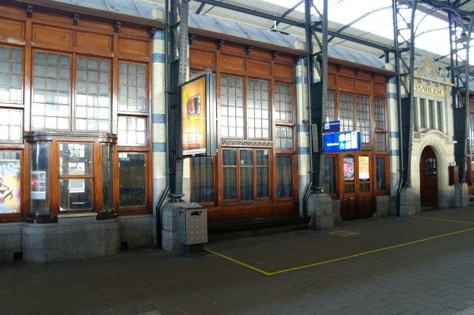 Amsterdam Albert Cuyp 5