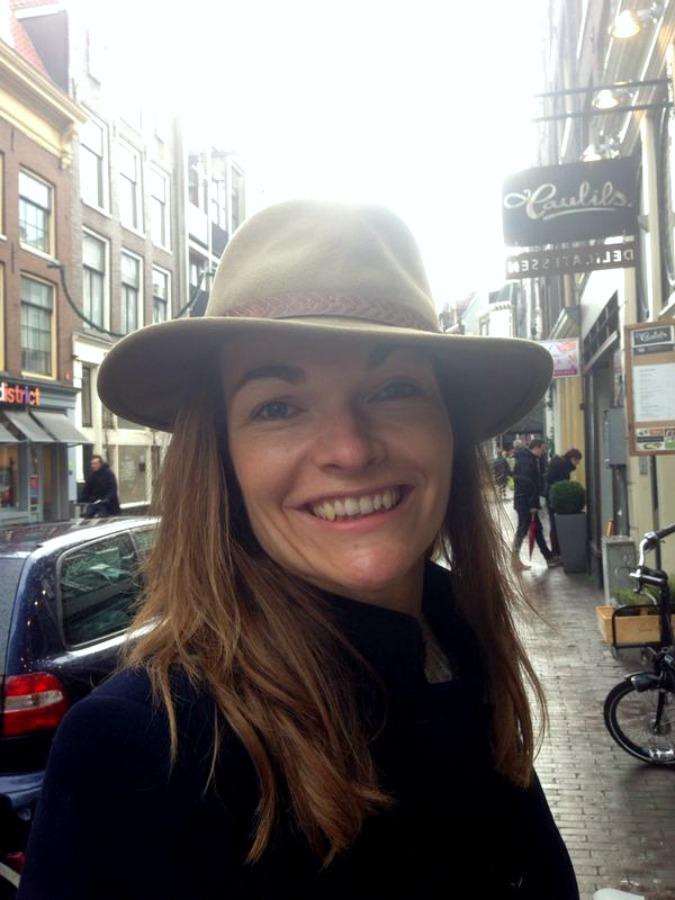 Amsterdam Haarlemmerstr 3