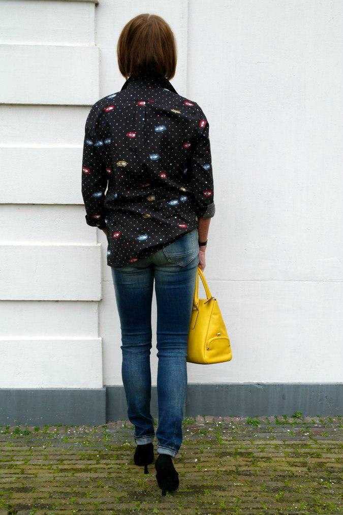 Eye blouse 2