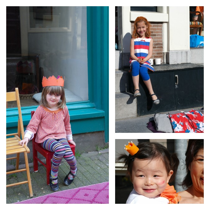 Kings day 2014 kind 1