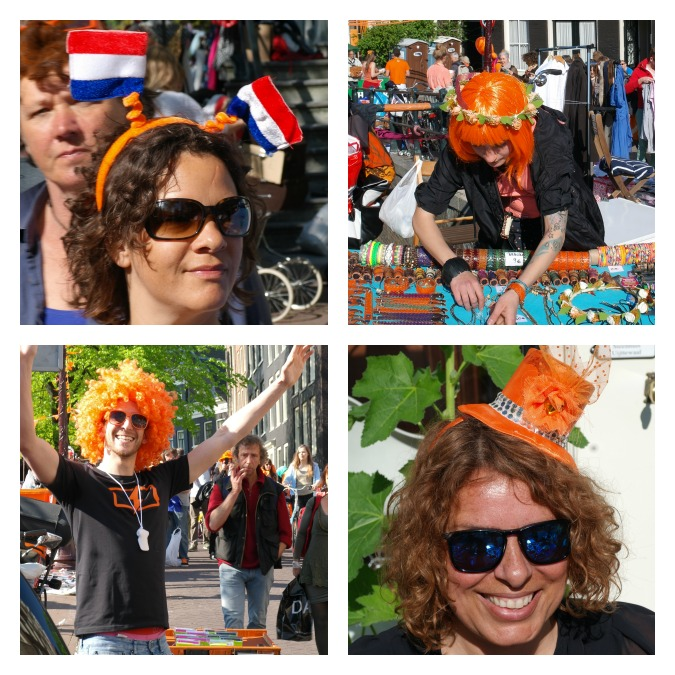 Kings day hats 1