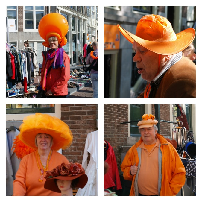 Kings day hats 2
