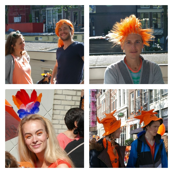 Kings day hats 3