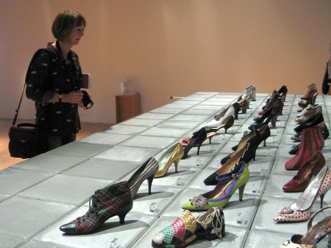 Shoes 8a