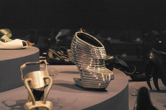 Shoes exhibition (1)