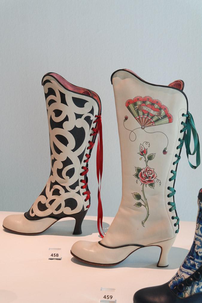 Shoes exhibition (15)