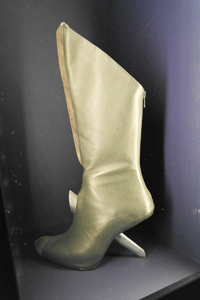 Shoes exhibition (3)