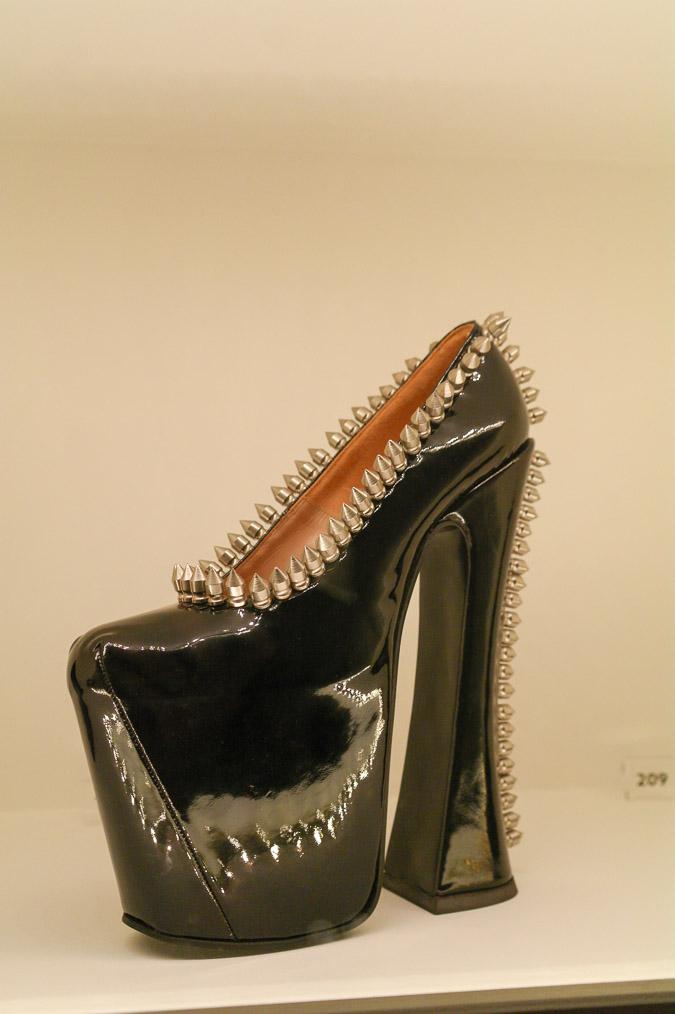 Shoes exhibition (9)