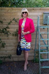 Chanel like dress (1 van 1)