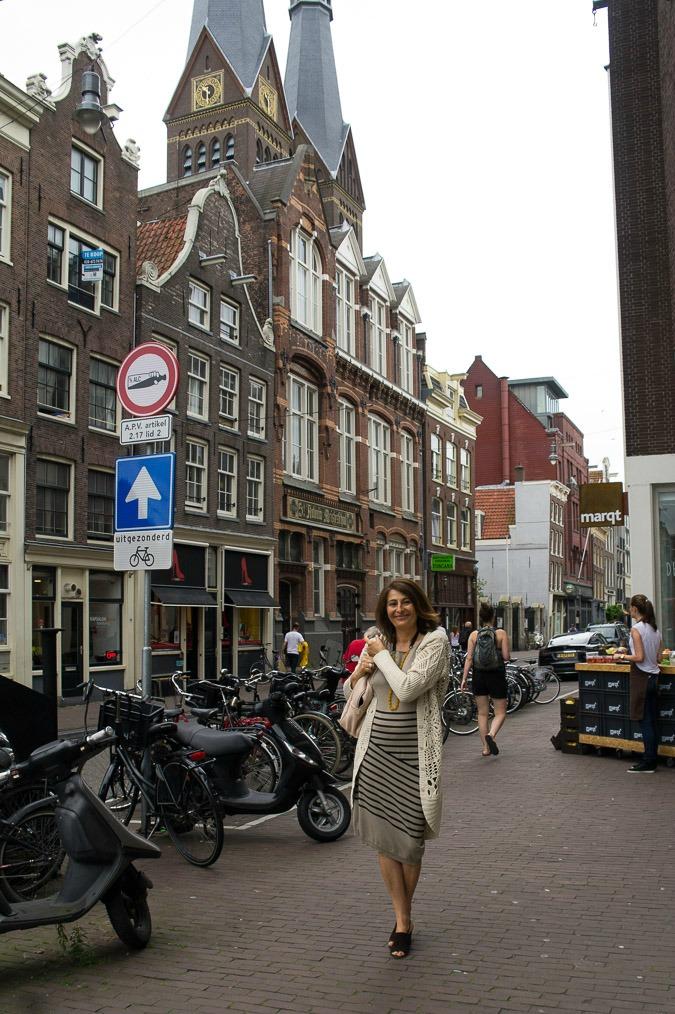 Amsterdam with Daniela (1a)