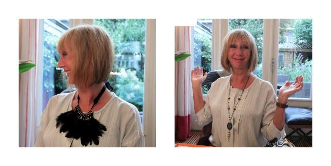 Necklaces Suzanne