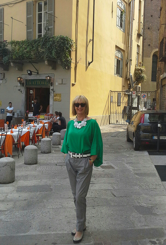 With Dan in Italy (3)