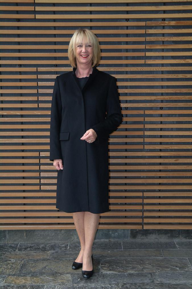 Max Mara coat (1 van 1)