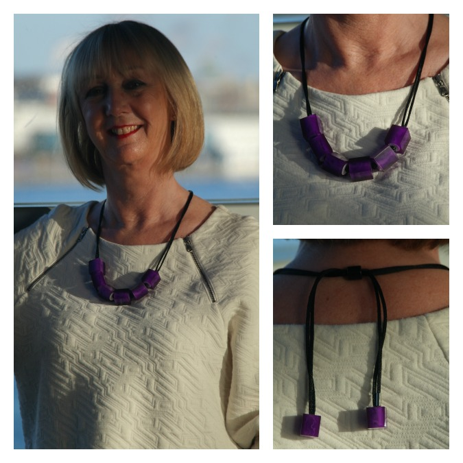Necklace Sylvia