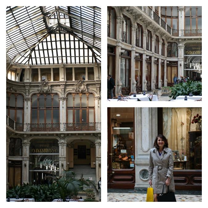 Galery Turin