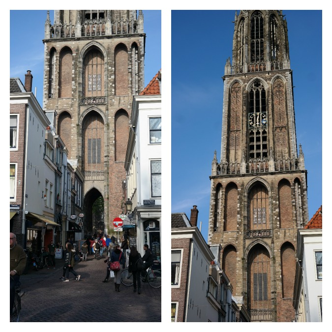 Dom church Utrecht