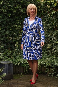 DvF dress (1 van 1)